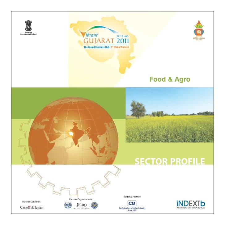 Food & Agro Sector Profile