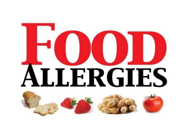 What    Is  FoodAllergies ?