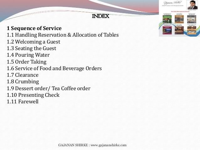 Food And Beverage Management Books Pdf