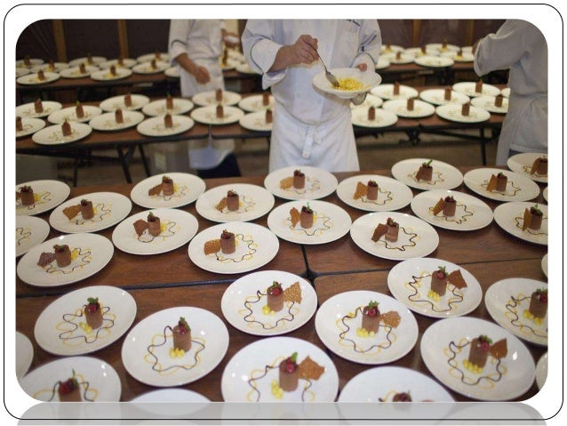 WHAT IS ASSISTED SERVICE..??  In this type of category, the guest enters in the dining area and helps himself to the food...