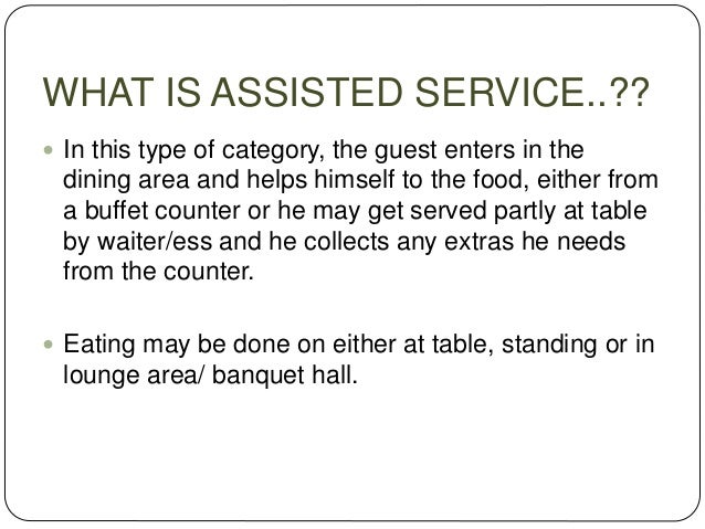 VENDING  Provision of food service and beverage service by means of automatic retailing.