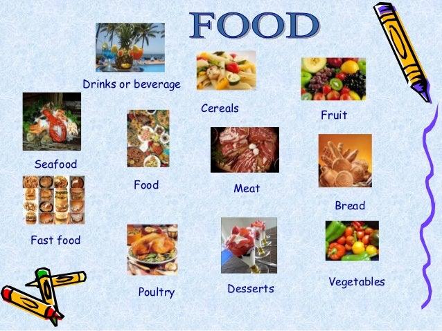 countable and uncountable food list pdf