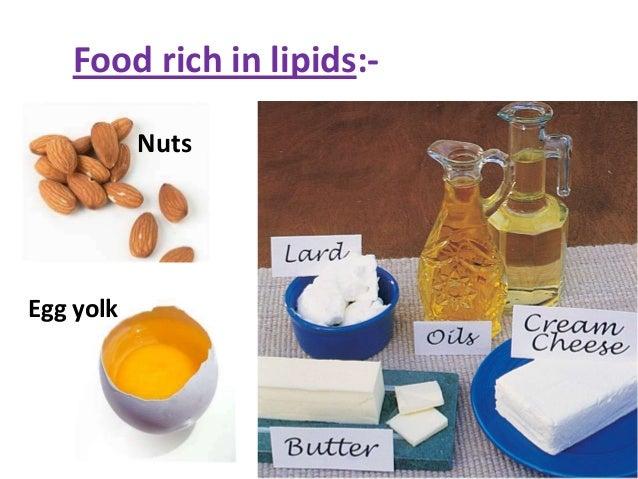 Lipids Food Acurnamedia