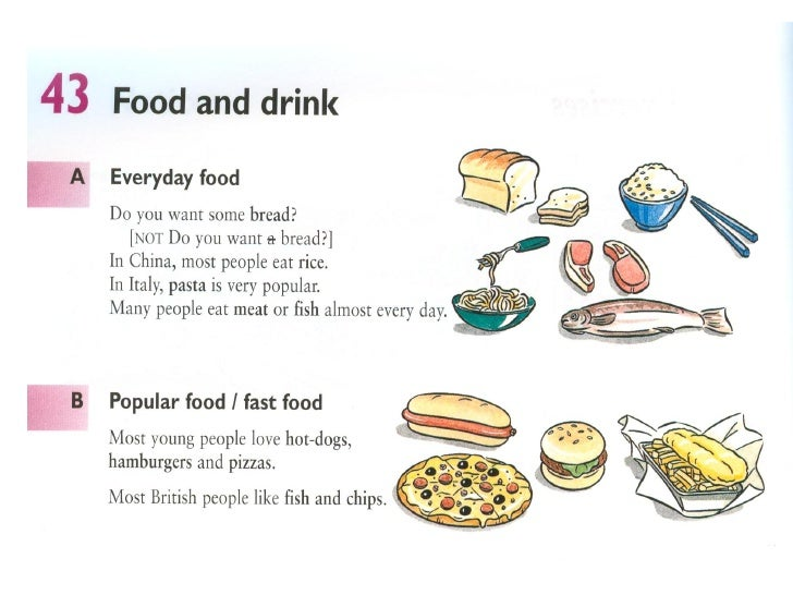 Exercises43.1 Complete the sentences. Use words from A and B from the previous   slides.1 Rice is the most important food ...