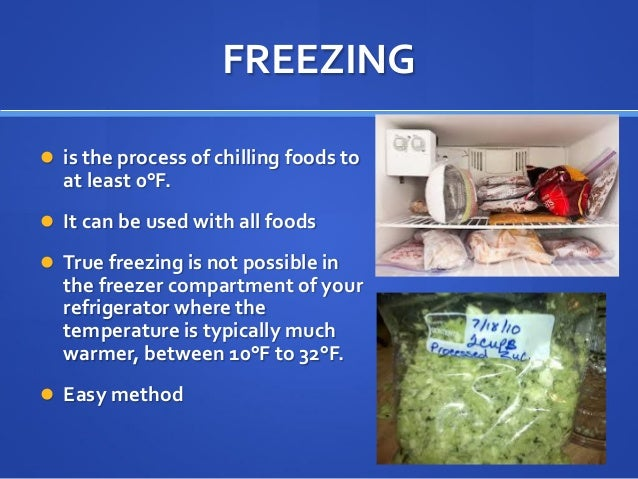 Home Methods VS Industrial Methods; 3.  sc 1 st  SlideShare & Food Preservation Methods and Food Processing