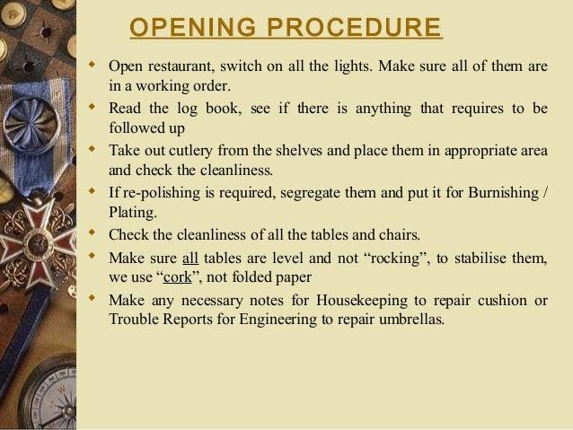 Employee task list