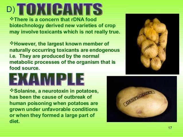 NATURAL FOOD TOXICANTS EPUB