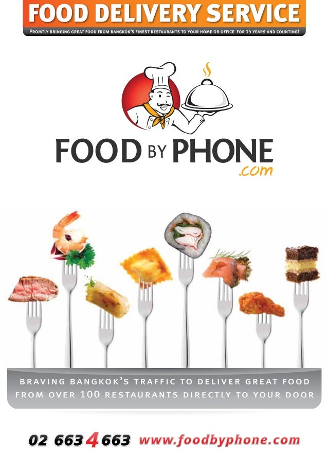 Dear Food by Phone CustomerWhat another great year we have had here at Food by Phone! On top of always looking out        ...