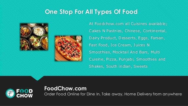 Online Food Order System using Android & iPhone App