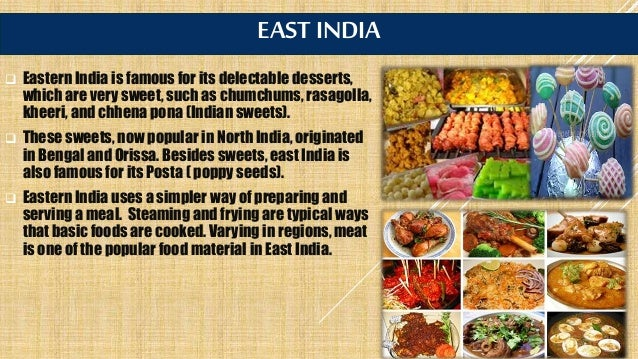 Food culture in india Cuisines of india