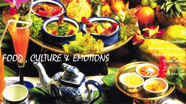 Food cultures around the world and different cuisines