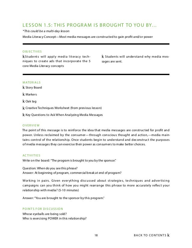 Teachers Curriculum – Food Inc Worksheet