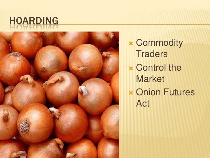 Prices Of Food Commodities In Nigeria
