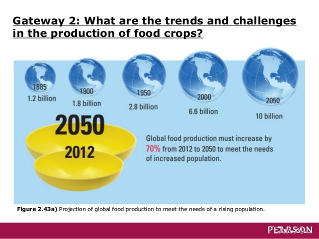 Ch 2 GW 2 - Food Trends & Challenges