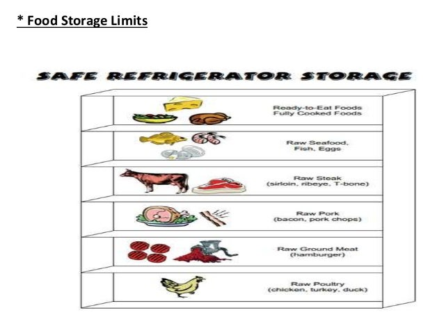 Proper Food Storage Order Cooler Pictures To Pin On  sc 1 st  Listitdallas & Correct Food Storage - Listitdallas