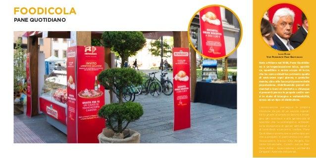 FOODICOLA GET FIT Presente a Milano dal 1994, GetFIT ha scelto di fare del benessere e dello stile di vita sano la propria...
