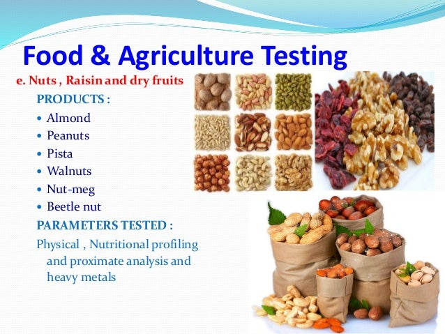 food laboratory testing Ams provides lab testing and approval services to facilitate domestic and international marketing of food and agricultural commodities lab testing.