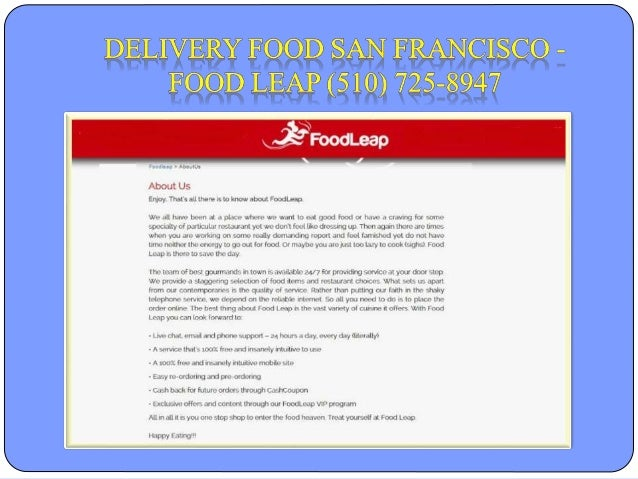 San Francisco Chinese Food Catering