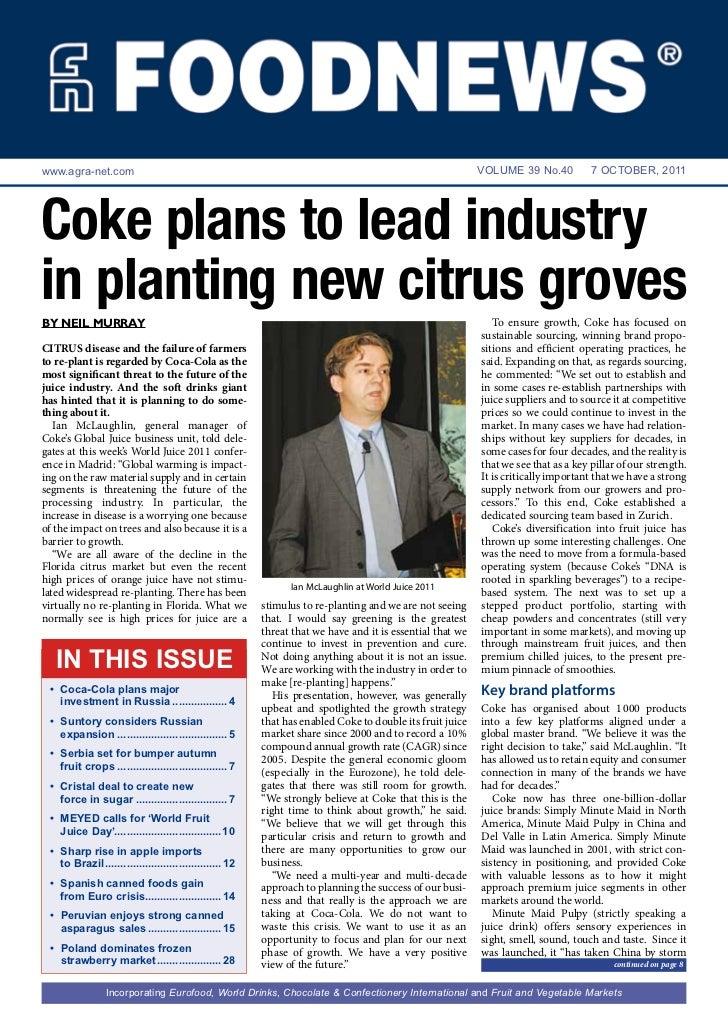 www.agra-net.com                                                                                           VOLUME 39 No.40...