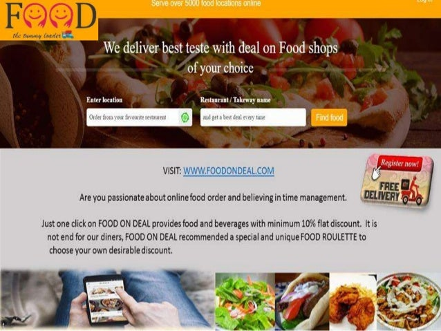 Good places to order food online foodondeal order takeaway online from 2000 food delivery restaurants forumfinder Images