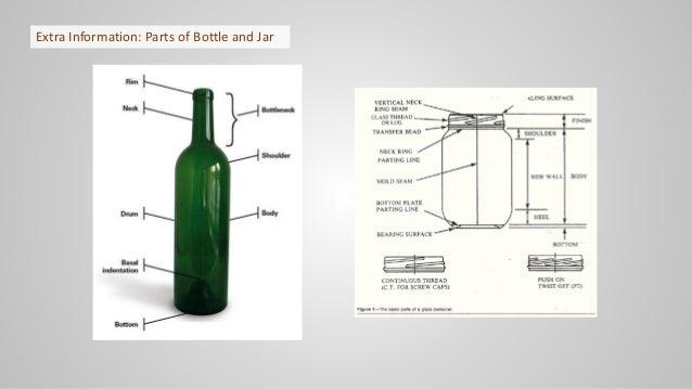 glass packaging materials