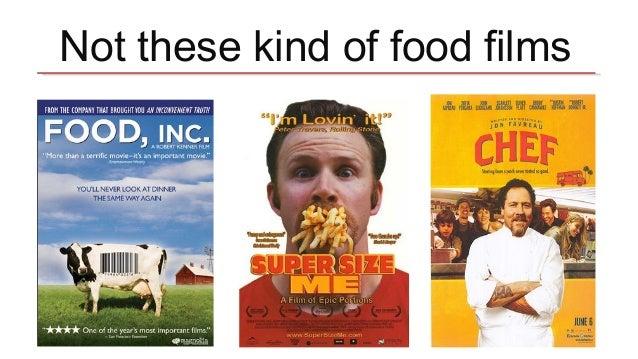Food Packaging Films 101 Slide 2