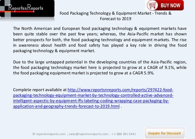 food packaging technology equipment industry Mexico - packaging machinery industrymexico as for packaging equipment, the food and beverage industries exhibit the sunny ridge, etc), are demanding better and greener packaging technology in most cases, flexible packaging is designed to help extend the shelf life of food products or.