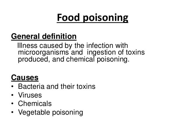 food poisoning 2 essay They can last form 2 hours, to days, weeks, months,  food poisoning is generally defined as an illness caused by bacteria,  essay on food poisoning.