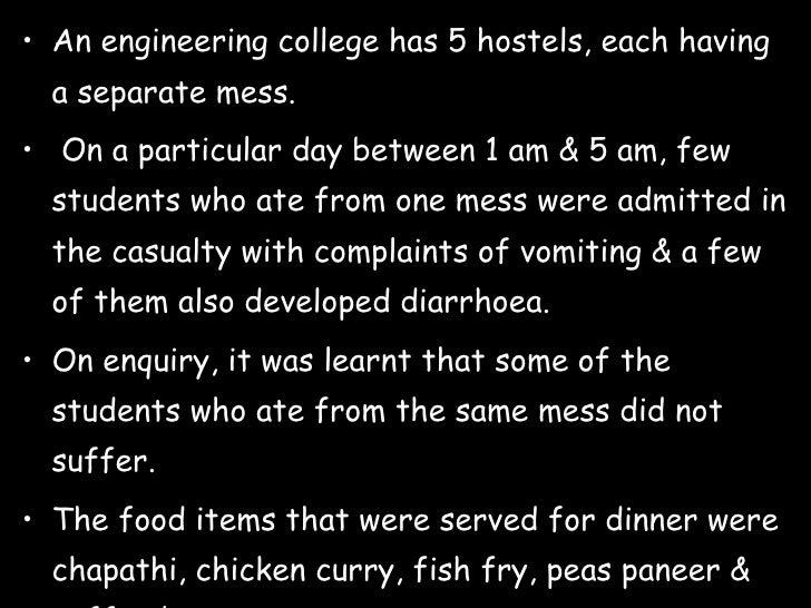 Food Poisoning Final Slide 2
