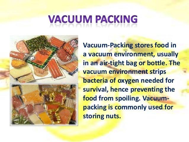sc 1 st  SlideShare & Food preservation