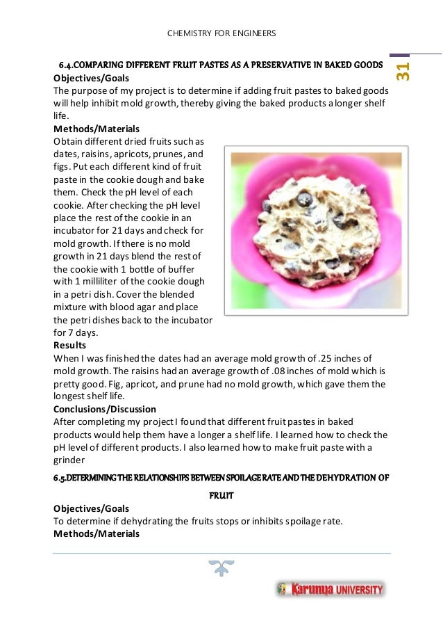 Food preservation methodology report 31 forumfinder Choice Image