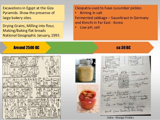 Food preservation time line 11 smoking of foods 6 forumfinder Choice Image