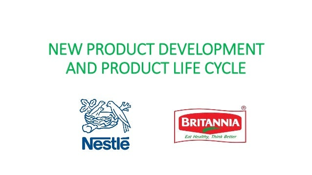 Nestle New Product Development Critique