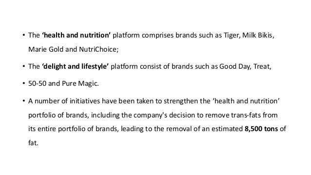 Introduction Of Good Food Good Life Nestle