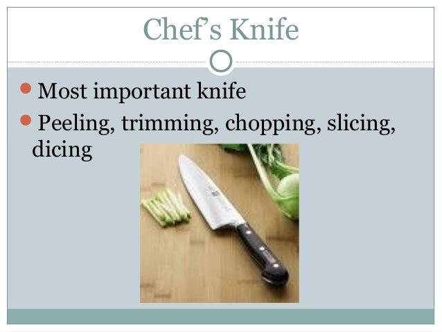 foods 2 knife skills ppt1