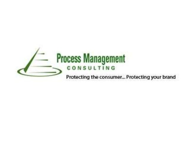Process Management Consulting. Founded in 1995, we are Celebrating 22 Years working with farmers, food processors and dist...