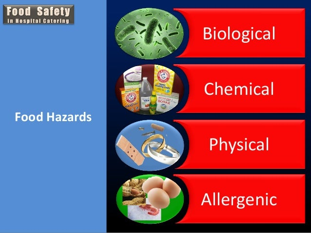 food hygiene revision