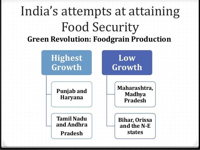 food security essay pdf
