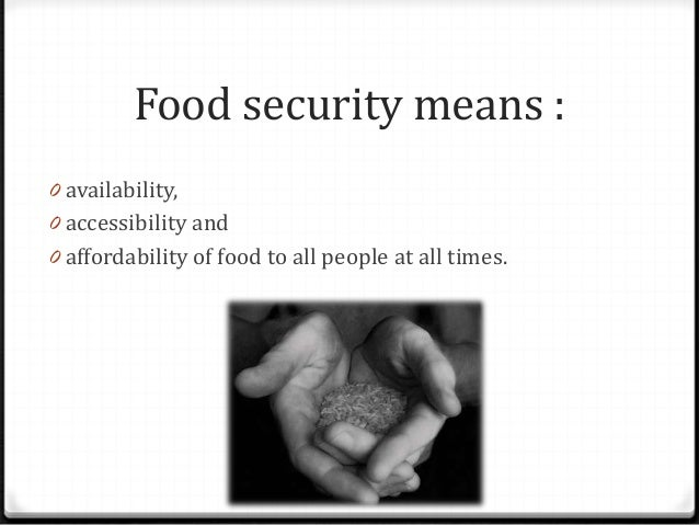 on food security bill in  essay on food security bill in