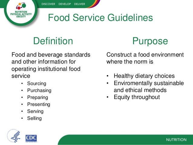 Food And Beverage Service Knowledge