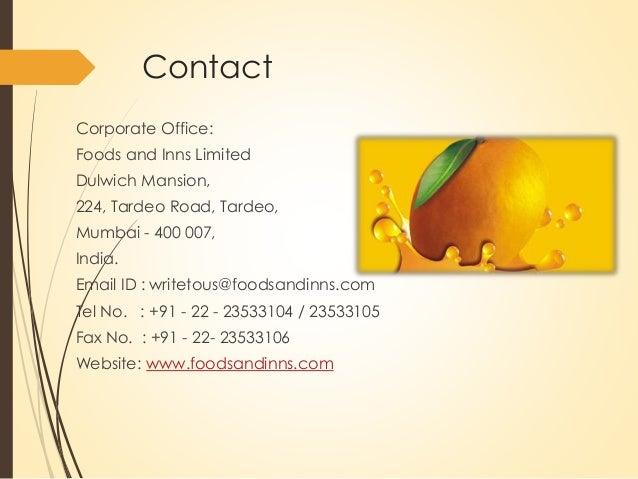 Companies based in mumbai 2 essay