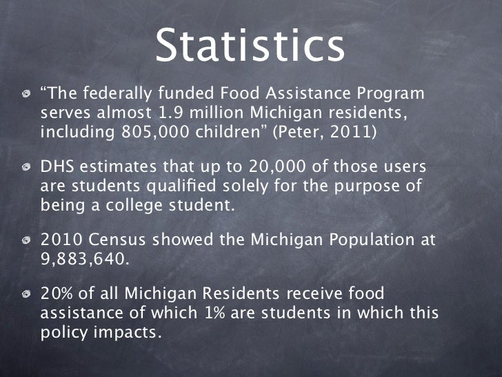 How To Report Food Stamp Fraud In Michigan