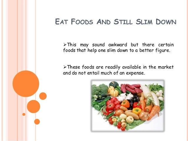 diet plan menu for weight loss