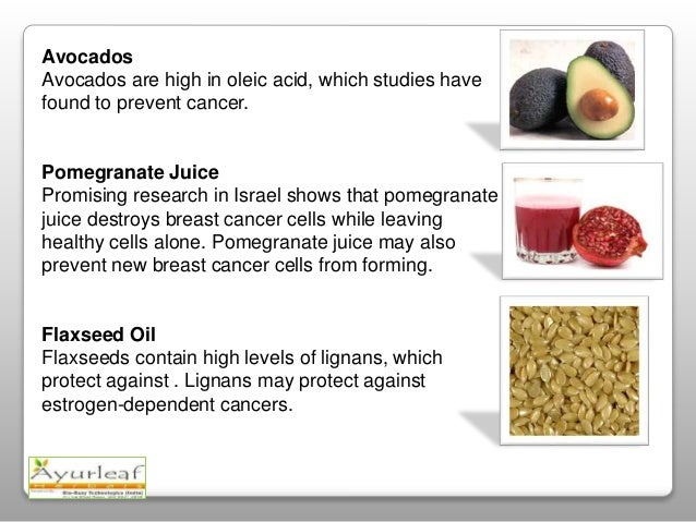 What Foods Are High In Oleic Acid