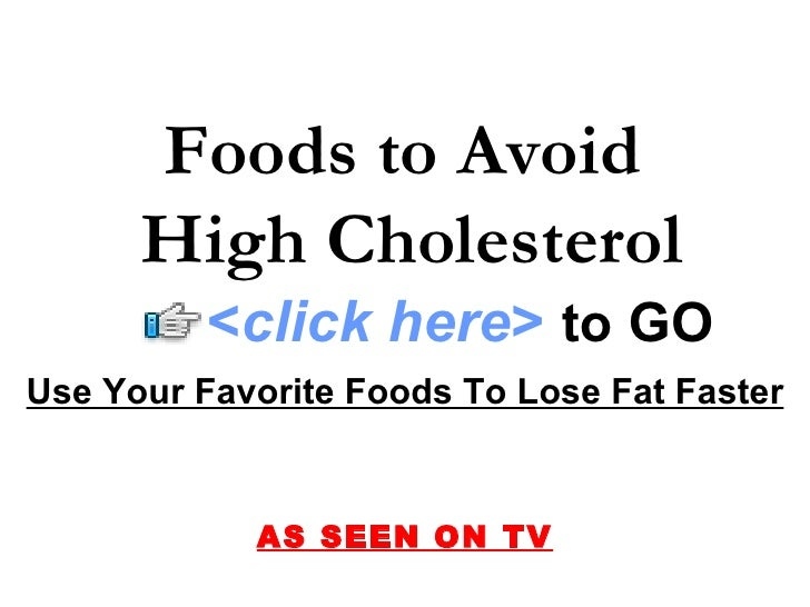 How to lose weight fast foods to eat image 9