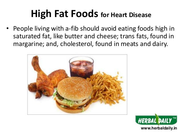 Should You Eat Foods With Saturated Fat