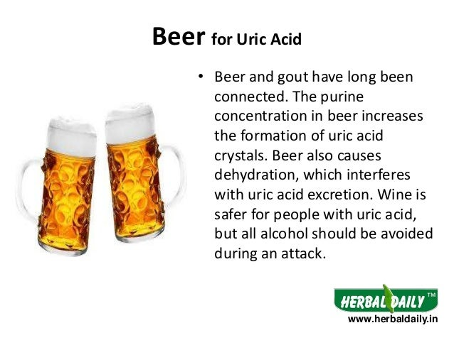 uric acid tablets