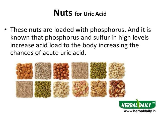 Uric Acid Foods Not To Eat In Hindi