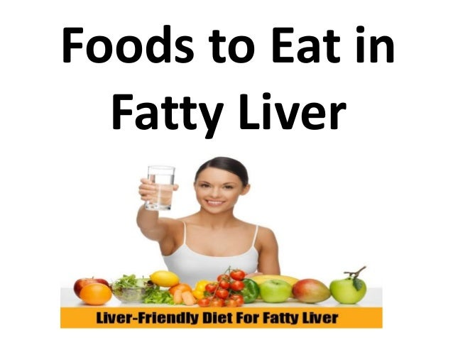 Fight non-alcoholic fatty liver disease with these foods in your diet