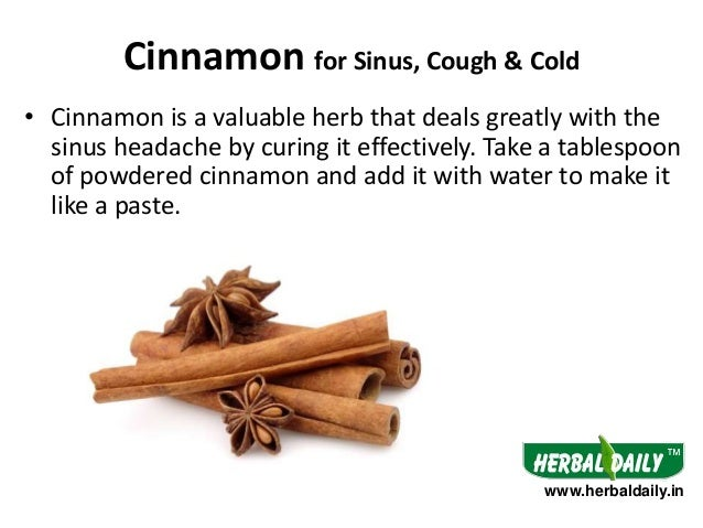 cinnamon in hindi means - photo #2
